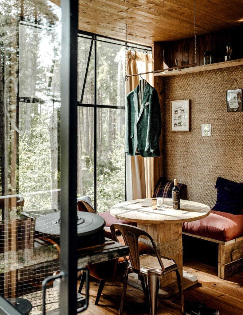Warredal Cozy Cabins