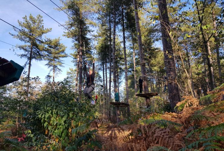 Warredal Adventure Park