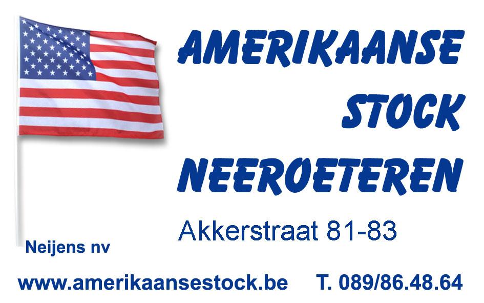 Amerikaanse stock_2